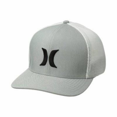 ハーレー キャップ One and Textures Trucker Hat Clay Green