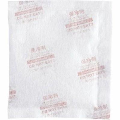 【納期目安:1週間】アイスジャパン WHL5201 保冷剤結露防止不織布フィルムFRA(30?U 30g(600入))