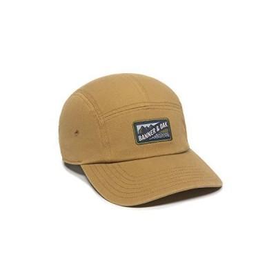 Banner and Oak HAT レディース US サイズ: Ladies Fit カラー: ブラウン