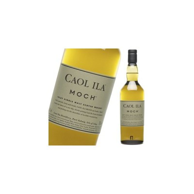 ウイスキー カリラ・モッホ  700ml シングルモルト 洋酒 whisky