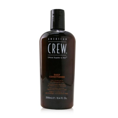 アメリカンクルー コンディショナー American Crew メンデイリーコンディショナー (ソフトで扱いやすい髪用) 250ml