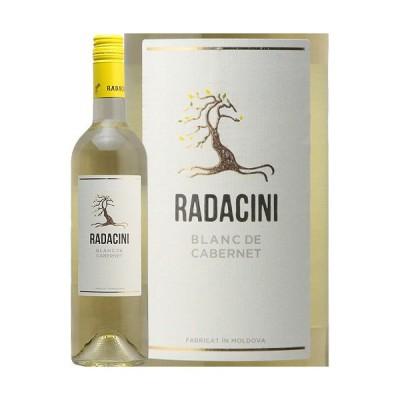 ラダチーニ ブラン ド カベルネ 2019 白ワイン
