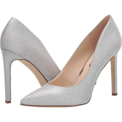 ナインウエスト Nine West レディース パンプス シューズ・靴 Tatiana Pump Silver