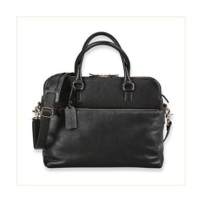 Levenger Carrie Business Brief bag「並行輸入品」