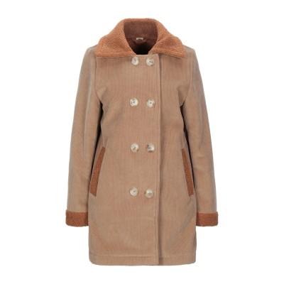 GREEN COVE® コート カーキ XS コットン 100% / ポリエステル コート