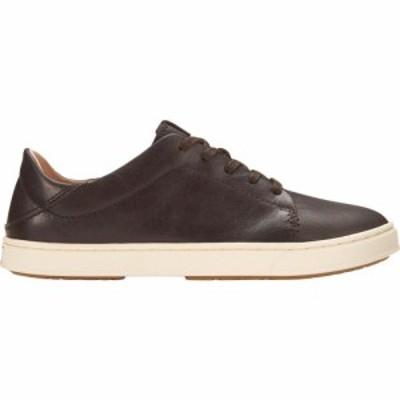 オルカイ OluKai レディース スニーカー シューズ・靴 Pehuea Li Ili Sneaker Java