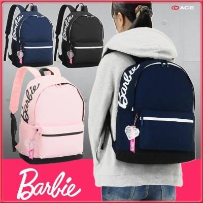【セール】バービー Barbie リュックサック 全3色 マリー デイパック バックパック 通学 可愛い 女子 スクバ 通学リュック 59055