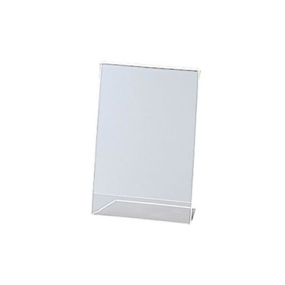 セキセイ 片面用サインスタンド 写真L縦置き SSD-2732 ×10セット 143043