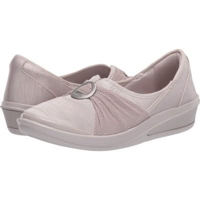 ゼィース Bzees レディース ローファー・オックスフォード シューズ・靴 Minnie Sand Samba Knit