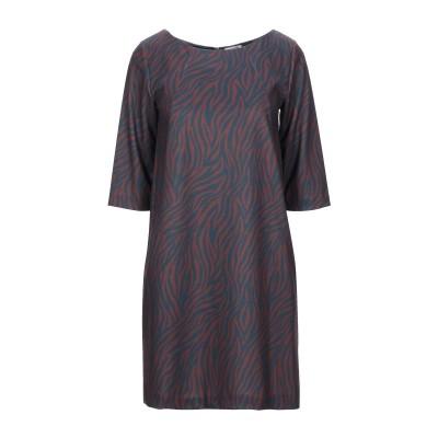 リュー ジョー LIU •JO ミニワンピース&ドレス ボルドー S ポリエステル 95% / ポリウレタン 5% ミニワンピース&ドレス