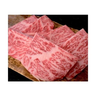 冷蔵発送プレミア神戸牛焼肉特撰ロース 焼肉用300g