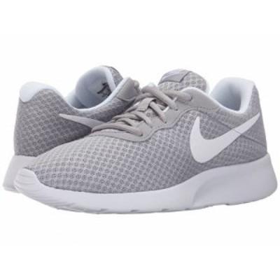 Nike ナイキ レディース 女性用 シューズ 靴 スニーカー 運動靴 Tanjun Wolf Grey/White【送料無料】