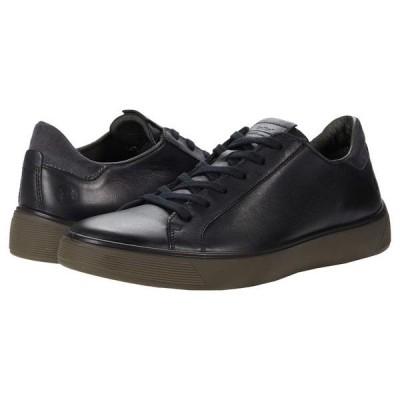 エコー メンズ スニーカー シューズ Street Tray Classic Sneaker