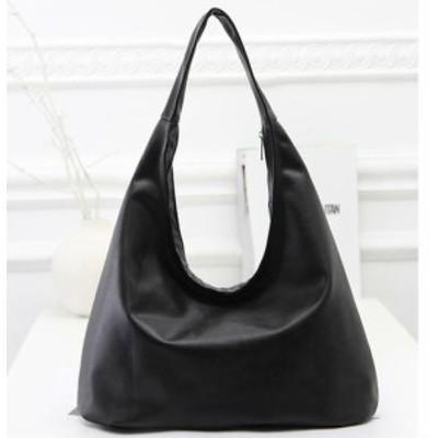 LAZA トートバッグ 手提げバッグ ショルダーバッグ レディース 高品質レザー 黒 鞄 小物入れ