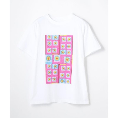 【TOMORROWLAND GOODS】【40TH EXCLUSIVE】JAQUES LE CORRE × DES PRES フォトグラフTシャツ