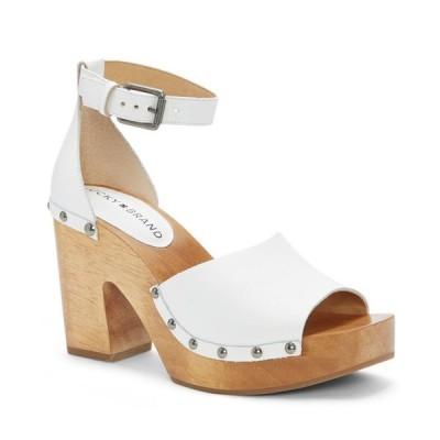 ラッキーブランド レディース サンダル シューズ Women's Nelora Platform Sandals