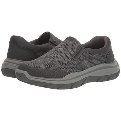 スケッチャーズ Relaxed Fit Expected 2.0 - Arago メンズ スニーカー 靴 シューズ Grey