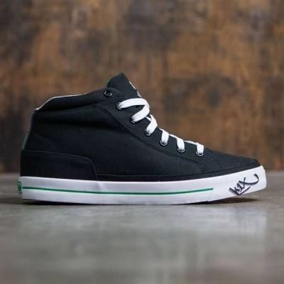 K1X メンズ スニーカー シューズ・靴 DCAC Canvas black/green