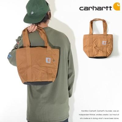 CARHARTT カーハート トートバッグ ランチトート カバン ボックスピスネーム (8950200)