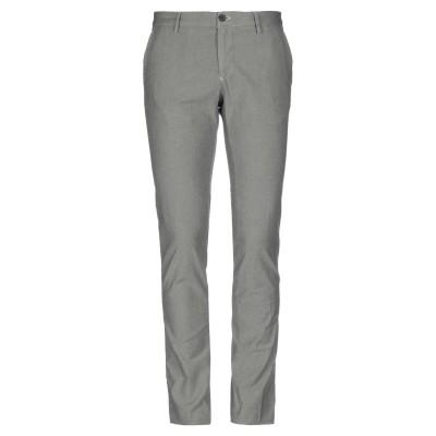 メイソンズ MASON'S パンツ 鉛色 48 コットン 96% / ポリウレタン 4% パンツ