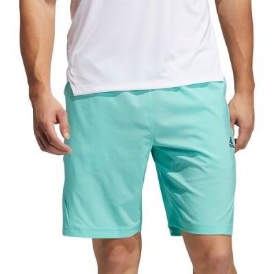 アディダス ハーフ&ショーツ ボトムス メンズ adidas Men's Axis Woven 2.5 Shorts AcidMint