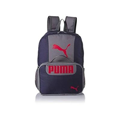特別価格PUMA Kids' Evercat Backpack & Lunch Kit Combo好評販売中