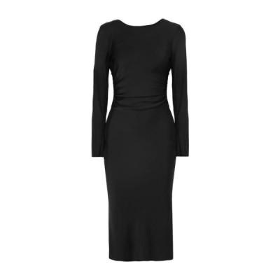BY MALENE BIRGER チューブドレス ファッション  レディースファッション  ドレス、ブライダル  パーティドレス ブラック