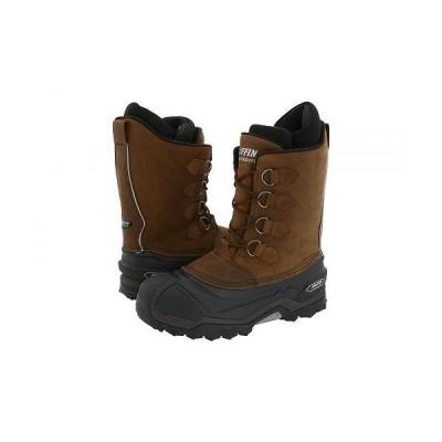 Baffin バフィン メンズ 男性用 シューズ 靴 ブーツ スノーブーツ Control Max - Worn Brown