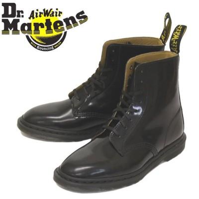 Dr.Martens (ドクターマーチン) 25032001 WINCHESTER ウィンチェスター II 8EYE レザーブーツ BLACK