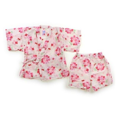 ミキハウス mikiHOUSE 浴衣・甚平・季節のイベント 90サイズ 女の子 子供服 ベビー服 キッズ