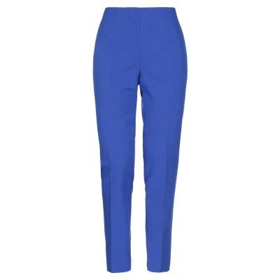 パロッシュ P.A.R.O.S.H. パンツ ブルー S ポリエステル 90% / ポリウレタン 10% パンツ