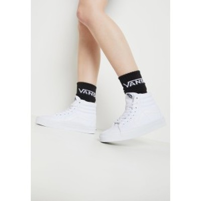 バンズ メンズ スニーカー シューズ SK8-HI - High-top trainers - true white true white