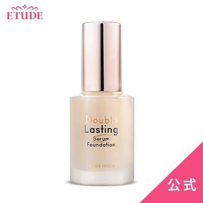 リキッドファンデーション|ダブルラスティング セラムファンデーション|公式 エチュードハウス ETUDE HOUSE 韓国 韓国コスメ コスメ 化粧品 かわいい オルチャン bbクリーム UVカット