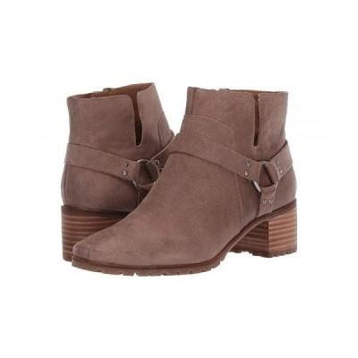 Lucky Brand ラッキーブランド レディース 女性用 シューズ 靴 ブーツ アンクル ショートブーツ Jansic - Dune