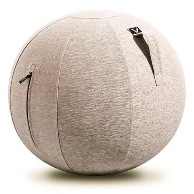 シーティングボール Vivora ルーノ シェニール おしゃれ!お部屋に置きたいインテリア性! ヴィボラ LUNO CHENILLE ベージュ