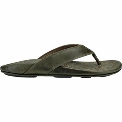 オルカイ サンダル Waimea Flip Flop - Mens
