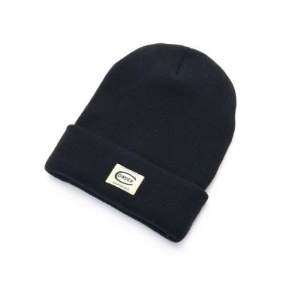 FREAK'S STORE / COWDEN/カウデン Regular Beanie cap/ビーニーキャップ/ニットキャップ MEN 帽子 > ニットキャップ/ビーニー