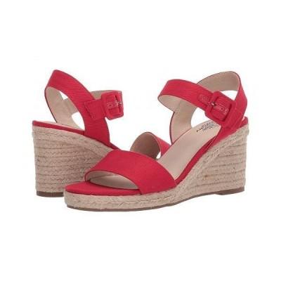 LifeStride ライフストライド レディース 女性用 シューズ 靴 ヒール Tango - Fire Red