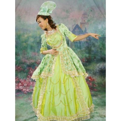 SWk017 パーティードレス 舞台衣装
