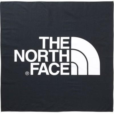 THE NORTH FACE ノースフェイス TNF Logo Bandana NN22000 TNFロゴバンダナ
