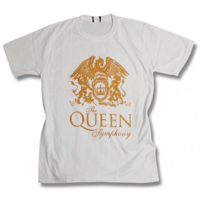 QUEEN クイーン Tシャツ クィーン ロックTシャツ バンドTシャツ メンズ レディース メール便OK 売れ筋 バーゲン ボヘミアンラプソディ フレディ・マーキュリー