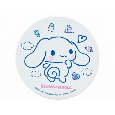 吸水コースタ— シナモンロール