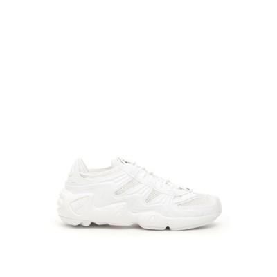 アディダス メンズ スニーカー シューズ Adidas FYW S-97 Sneakers -