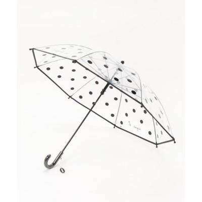 agnes b. / GT88 E PARAPLUIE キッズ ドット長傘 KIDS ファッション雑貨 > 長傘