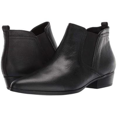 ナチュラライザー Becka レディース ブーツ Black Leather