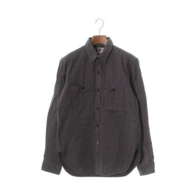 Engineered Garments エンジニアードガーメンツ カジュアルシャツ メンズ
