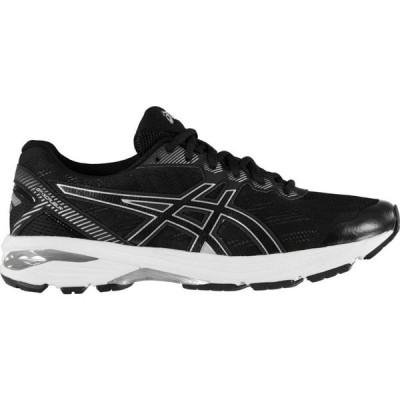 アシックス Asics メンズ ランニング・ウォーキング シューズ・靴 GT-Xuberance Running Shoes BLACK/STEEL GREY