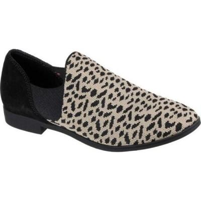 スケッチャーズ Skechers レディース レインシューズ・長靴 シューズ・靴 Cleo Prep Chic Cheetah Shootie Tan/Black