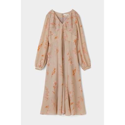 【マウジー/MOUSSY】 BOTANICAL GARDEN ドレス