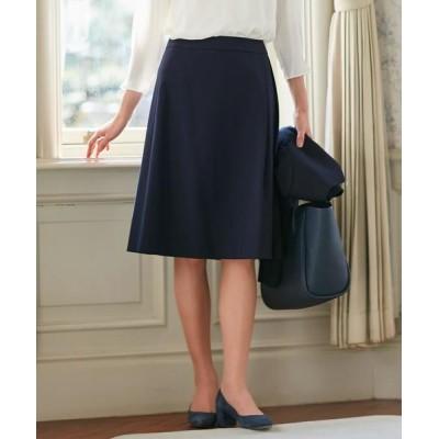 J.PRESS / 【制菌加工・UVカット】アルファクロスジャージー スカート WOMEN スカート > スカート